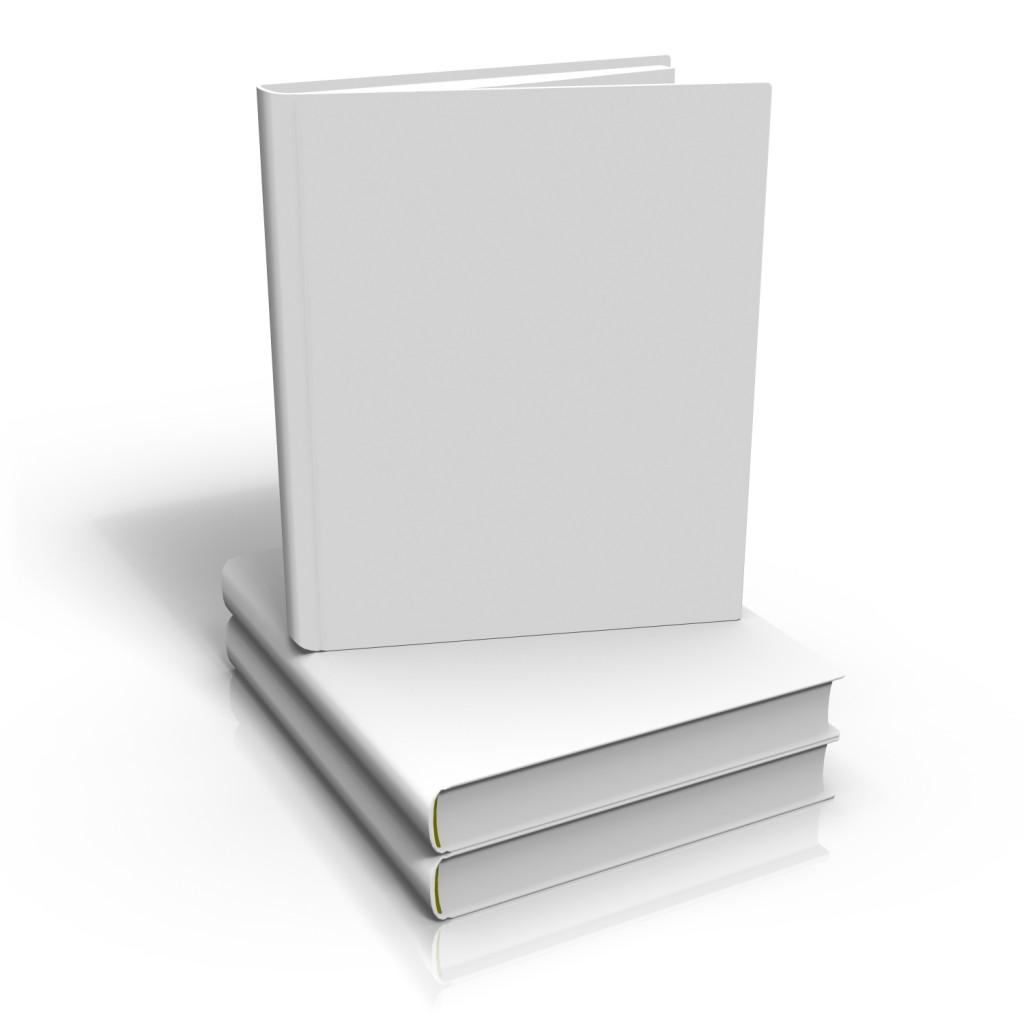 blankbookcover