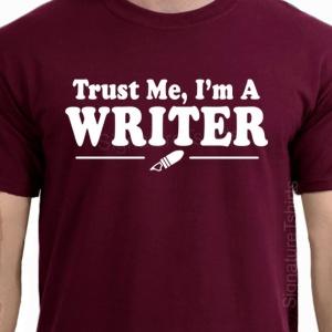 writertee