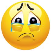 teary-eyes