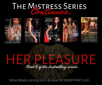 Mistress 6 (Coming Soon)
