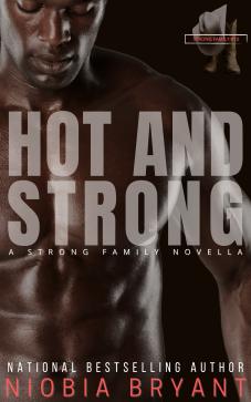 Hot & Strong FINAL